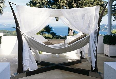pr pressemitteilung fokusthema outdoor living ideen f r. Black Bedroom Furniture Sets. Home Design Ideas
