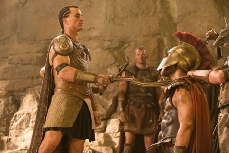 PR/Pressemitteilung: THE LEGEND OF HERCULES