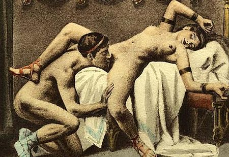 prostituirte der weibliche ogasmus