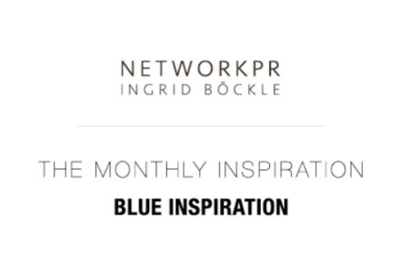 PR/Pressemitteilung: THE MONTHLY INSPIRATION by NETWORKPR