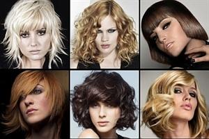 Die Besten Frisuren F  R Mittellanges Haar