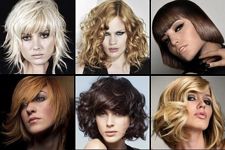 Die Besten Frisuren F  R Mittellanges Haar   Die Frau De
