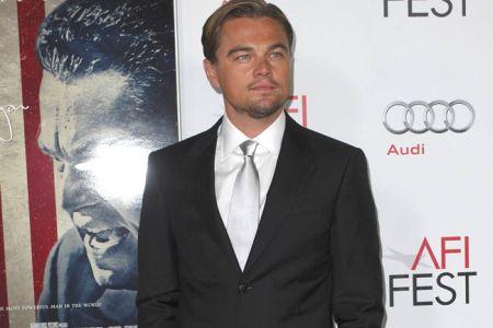 Leonardo DiCaprio: Neue Model-Freundin - die-frau.de