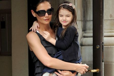 Suri Cruise: Schickstes Celebrity-Kind