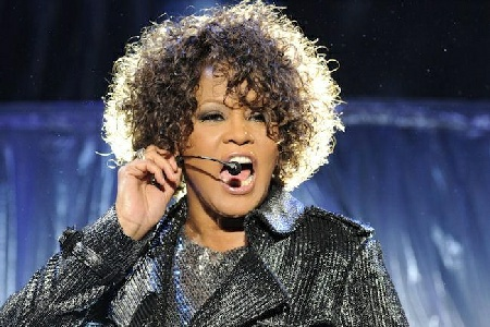 Whitney Houston: Beerdigung am Samstag