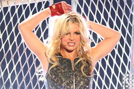 Britney Spears will TV-Jurorin werden