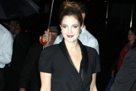Drew Barrymore schließt Schönheits-OPs aus - die-frau.de