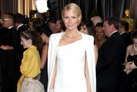 Gwyneth Paltrow: Tochter als Modeberaterin