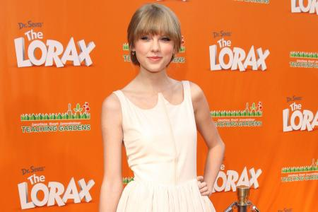 Taylor Swift verdient am meisten