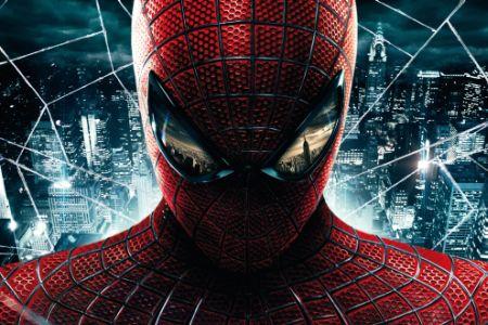 Prpressemitteilung The Amazing Spider Man Die Fraude