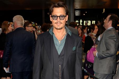 Johnny Depp: Schluss mit Amber Heard?