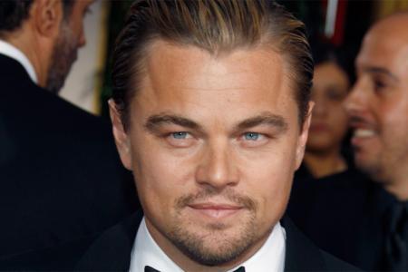 Leonardo DiCaprio küsst gut - die-frau.de