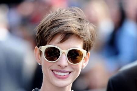 Anne Hathaway fehlt es an Sex-Appeal