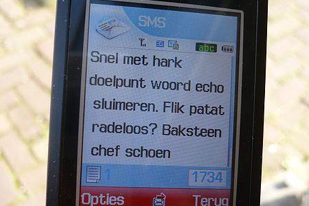 warum antworten männer nicht auf sms