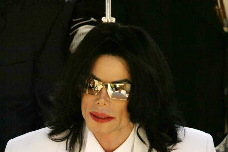 Michael Jacksons Sohn landet TV-Job