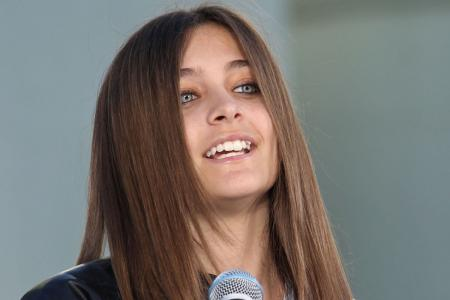 Paris Jackson: Wiedervereinigung mit Mutter
