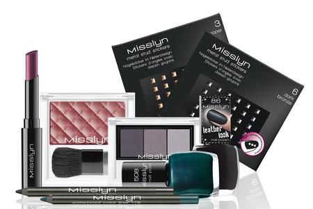 PR/Pressemitteilung: Misslyn Beauty, Sex and Rock'n Roll