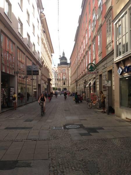 Kuchen Graz Innenstadt ~ kurzzeitwohnen in der innenstadt von graz die frau de