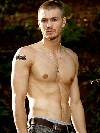 Mann des Tages: Chad Michael Murray