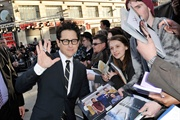 Star Trek Into Darkness: London Premiere