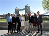 Star Trek Into Darkness: Pressekonferenz in London