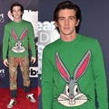 Bugs Bunny Auftritt am Red Carpet - Hot or Drop?