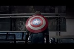 The Return of the First Avenger - Deutscher Trailer