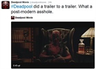 Deadpool - Redband Trailer- Deutsch